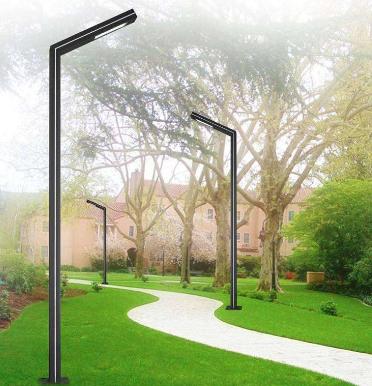 你知道LED景观灯的作用吗?